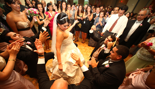 Arabic Weddings In Ottawa Banquet Centre Blog St Elias