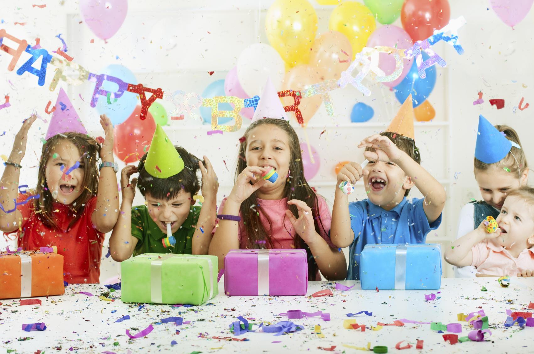 Birthday Party Ottawa