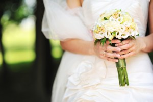 Planning An Amazing Spring Wedding