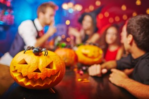 Plan the Perfect Halloween Party at the St. Elias Centre