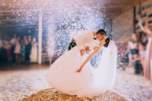Brush Up on Your Dancing Skills Before Your Wedding Day!