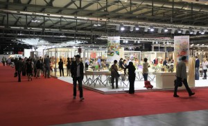what to look for in a good trade show venue