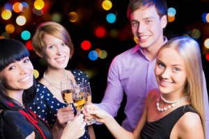 planning your corporate christmas party