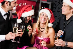 why st. elias should host your christmas party