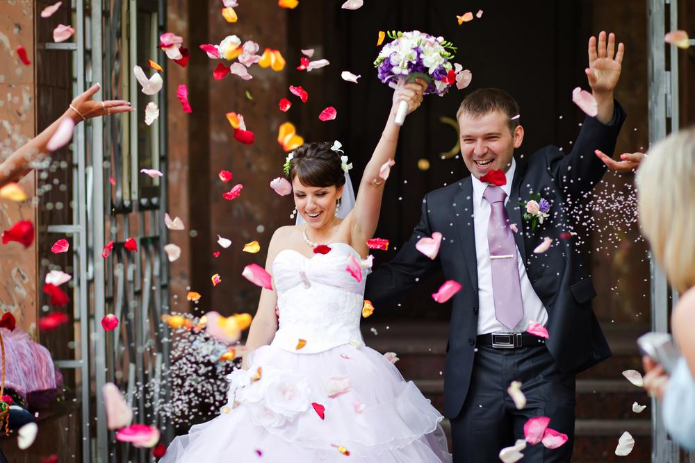 5 Amazing Wedding Themes