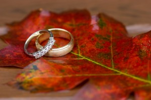 Planning a Fabulous Fall Wedding