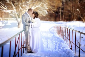 Why Get Married in the Winter?