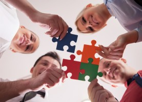 5 Signs Your Company Needs a Team-Building Event