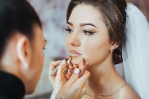 Hair & Makeup Prep for Your Big Day