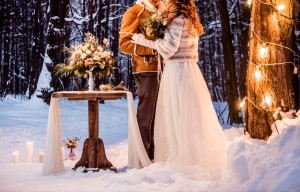 5 Reasons we love winter weddings