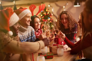 5 Tips for a Great Staff Christmas Party