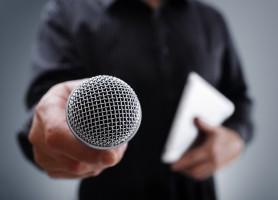 Emceeing an Event?