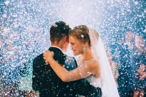 How Do You Decide Which Theme to Pick for Your Wedding
