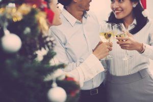 5 Things that will Make Your Holiday Party Stand Out