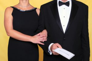 How to Determine the Dress Code for Your Event