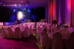 Planning a Banquet in Ottawa? We Can Help!