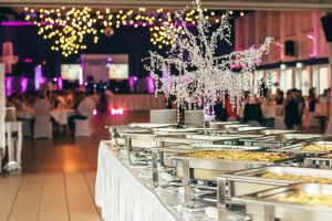 Choosing a Caterer for Your Wedding? Here's All You Need to Know
