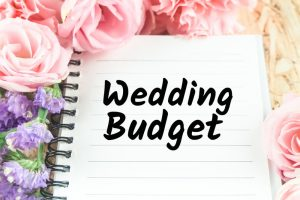 5 Ways To Effectively Plan A Wedding Budget