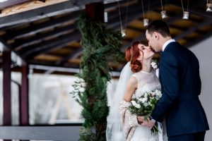 5 Perks of Having a Winter Wedding