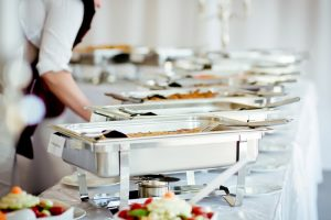 3 Reasons Why Catering Can Make or Break Your Event