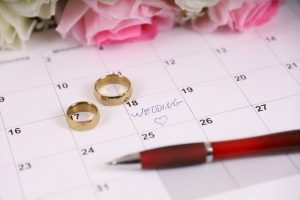 How Much Time Do You Need to Plan a Wedding?