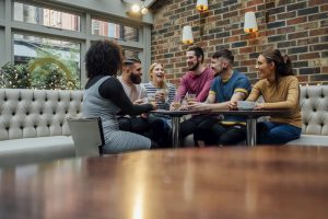3 Reasons Why We Love Social Gatherings
