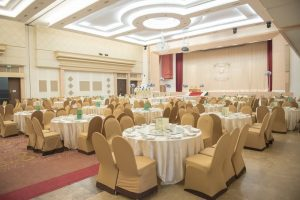 5 Events That Require a Banquet Hall