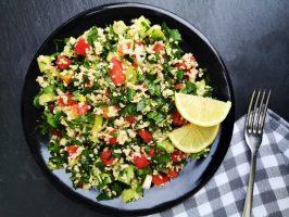 5 Lebanese Dishes We Love